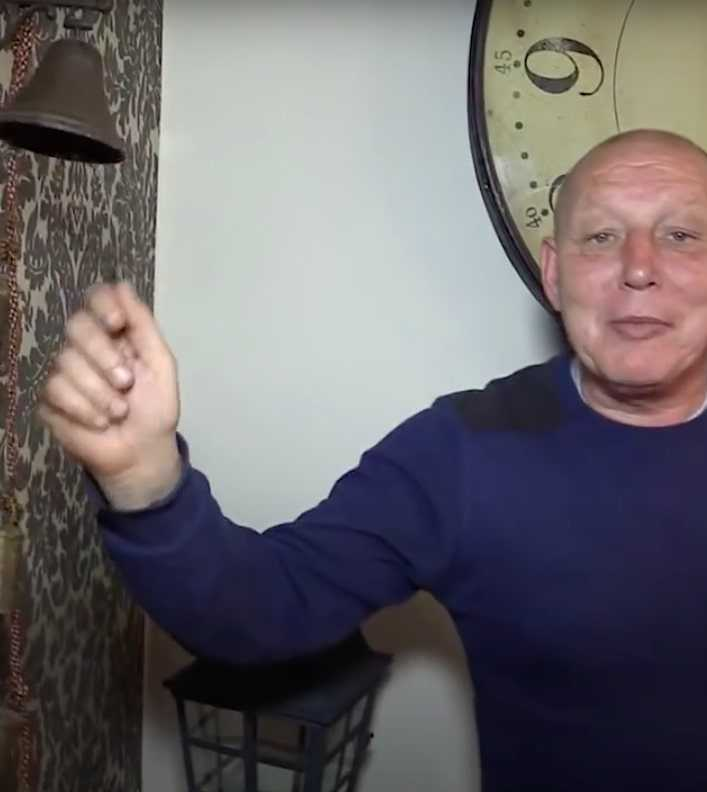 Pokazali, jak mieszka Jackowski. Przebił wszystkie gwiazdy TVN, Polsatu i TVP razem wzięte