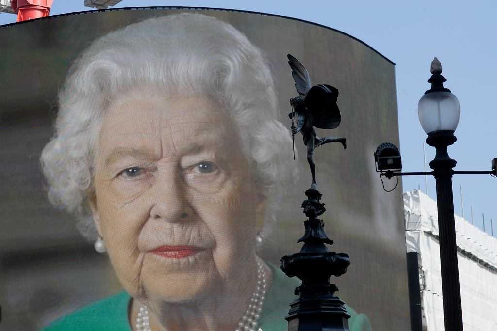 94. urodziny Elżbiety II w cieniu pandemii. Po raz pierwszy w historii nie będzie salw