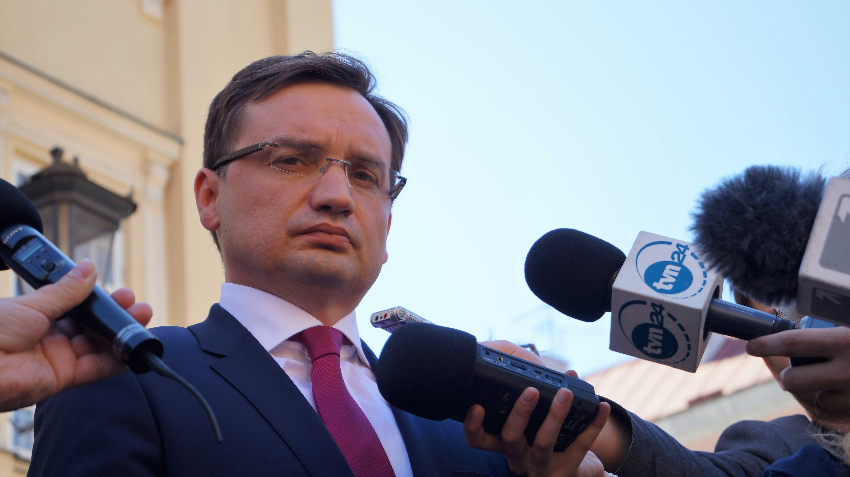 Kulisy wojny o wybory. Ziobro chciał się pozbyć Gowina rękami Kaczyńskiego?