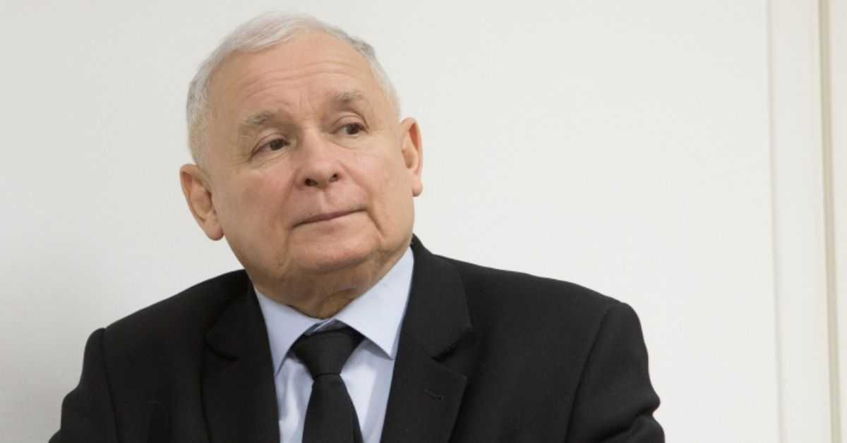 Jarosław Kaczyński wchodzi do rządu