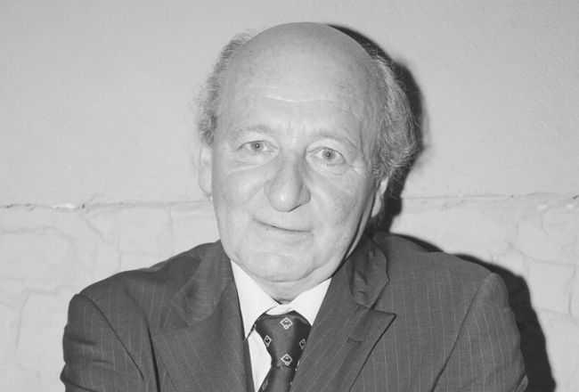 Pogrzeb Jerzego Łapińskiego. Popularnego aktora żegnał tłum gwiazd