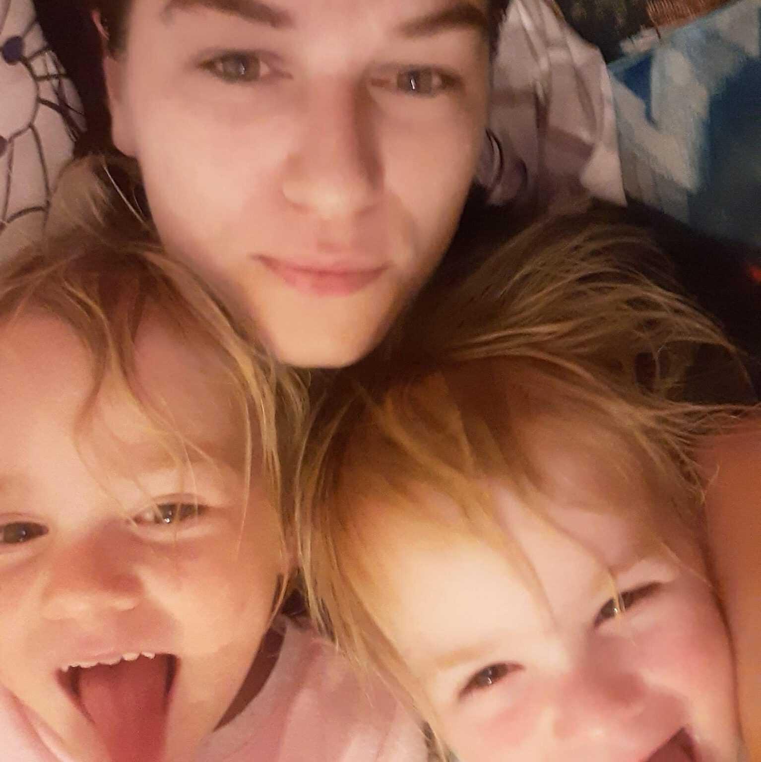 3-letnie bliźniaczki zginęły w pożarze. Do końca trzymały się za rączki