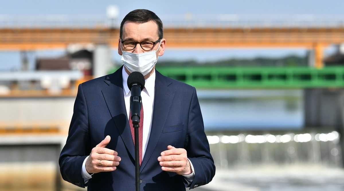 Konferencja premiera. Jakie kolejne kroki w walce z epidemią