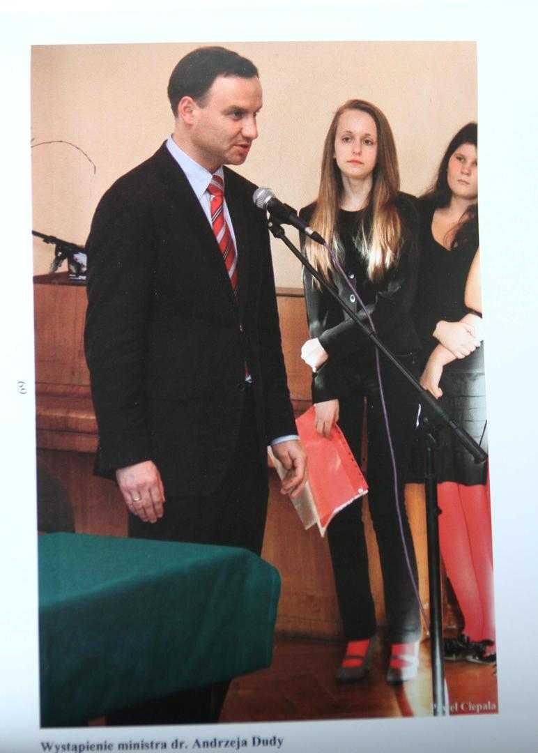 Prezydent Andrzej Duda obchodzi urodziny! Tak się zmieniał