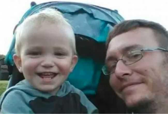 Rodzina miała opiekować się 5-latkiem po śmierci ojca. Zrobili mu okropne rzeczy, zdjęcia mówią same za siebie