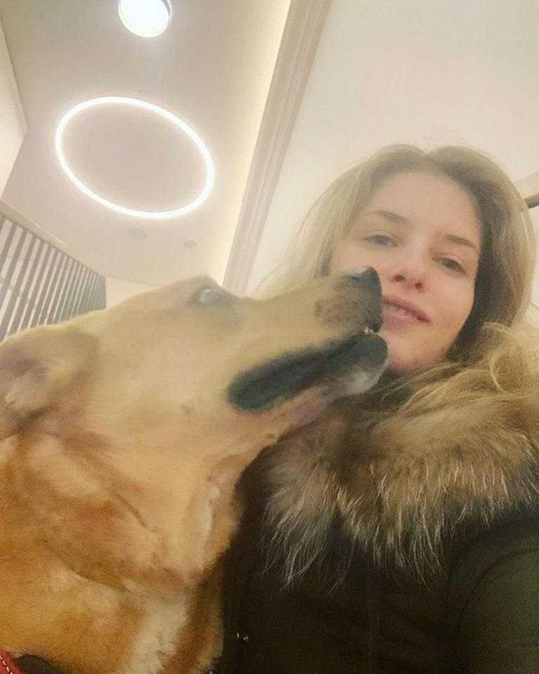 Dramat polskiej aktorki. Pies zmasakrował jej twarz
