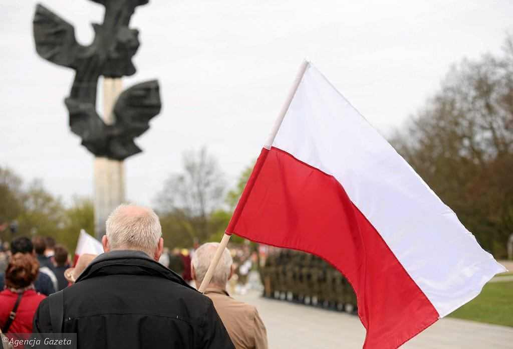2 maja obchodzimy Dzień Flagi Rzeczypospolitej Polskiej