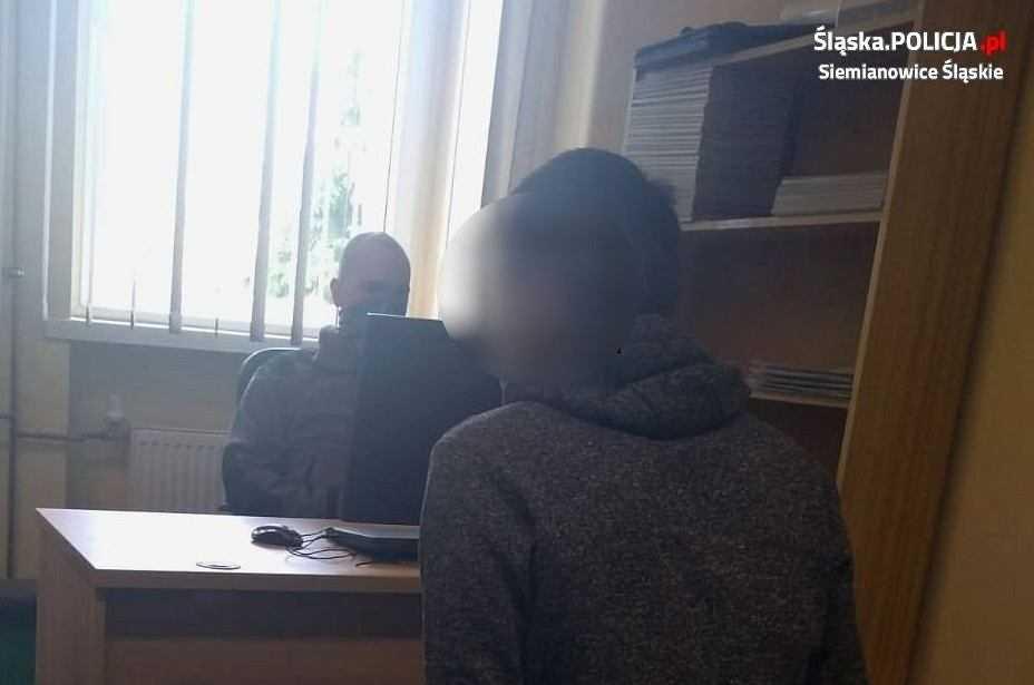 Siemianowice Śląskie. Para znęcała się nad czteromiesięcznym dzieckiem. Liczne siniaki i złamania