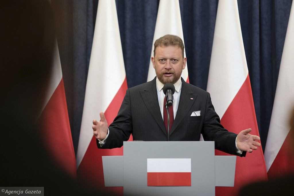 Szumowski: Szpitale jednoimienne od 1 czerwca będą wracały do normalnego funkcjonowania