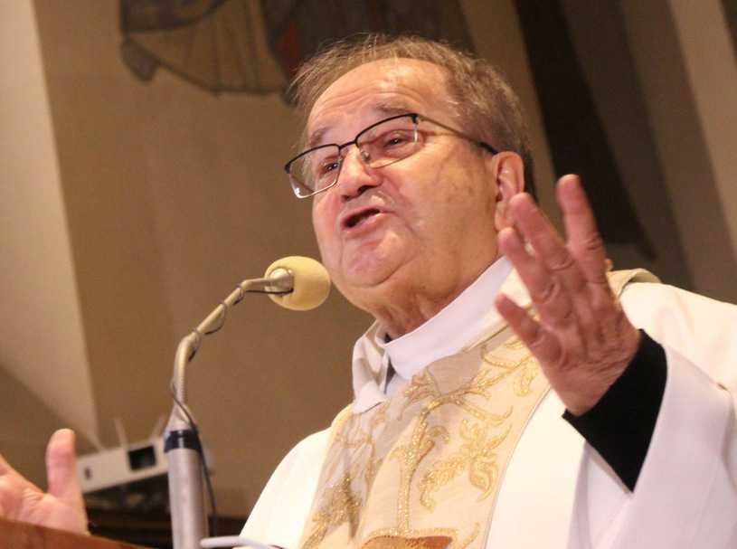 Tadeusz Rydzyk broni Edwarda Janiaka: Nie wolno uderzać w biskupów