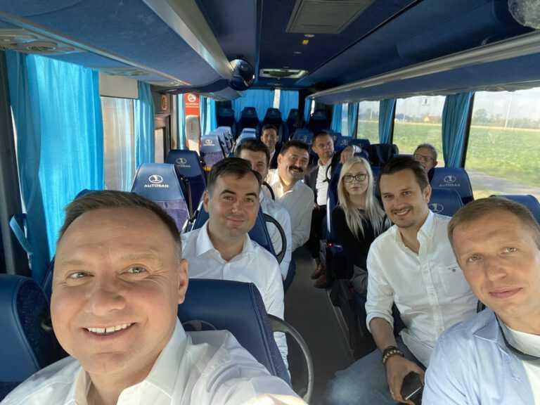 2 000 euro dla każdego Polaka! Tego chciałby prezydent Andrzej Duda