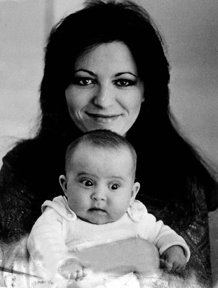 Annta Jantar 10 czerwca obchodziłaby 70. urodziny. Wspaniałe życie zakończyła wielka tragedia