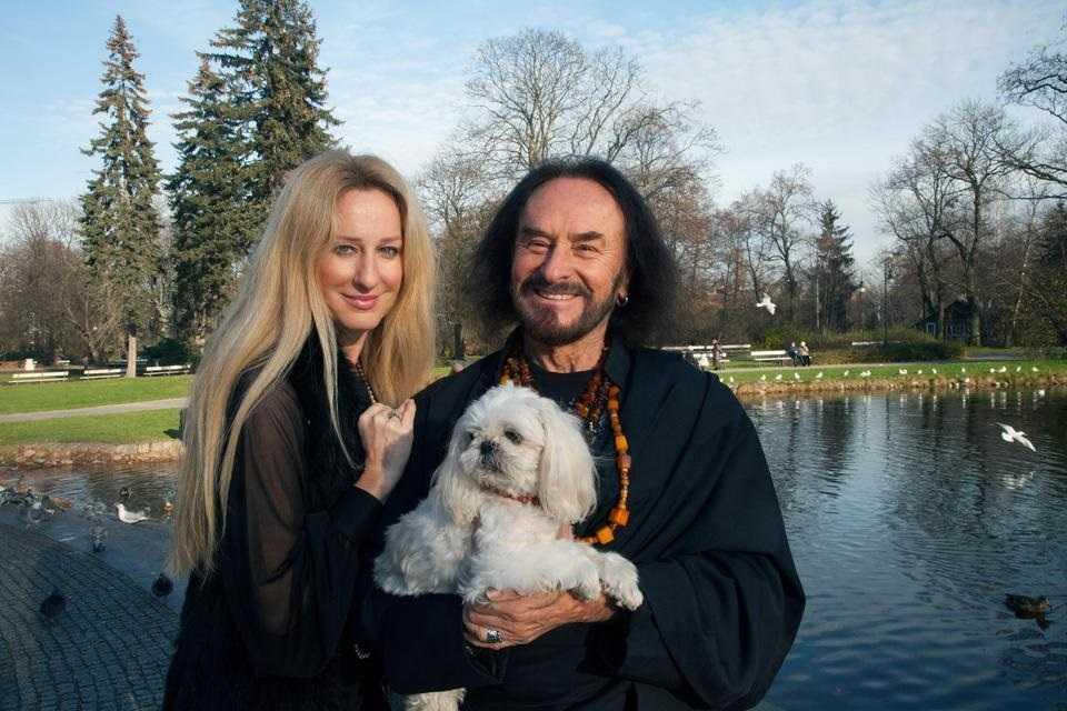 Anny Maleady i Stan Borys są w niebezpieczeństwie: proszę pomódlcie się za nas, żeby nas nie pozabijali