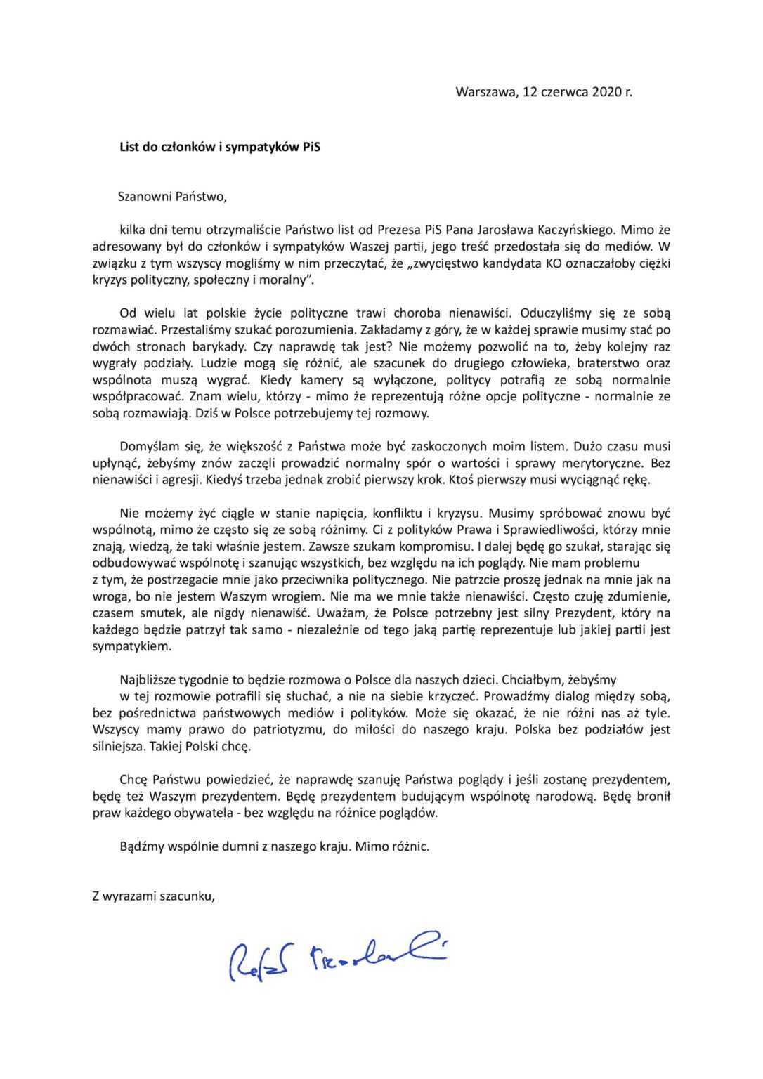TVP Info zostanie zlikwidowane? Taki jest plan Rafała Trzaskowskiego