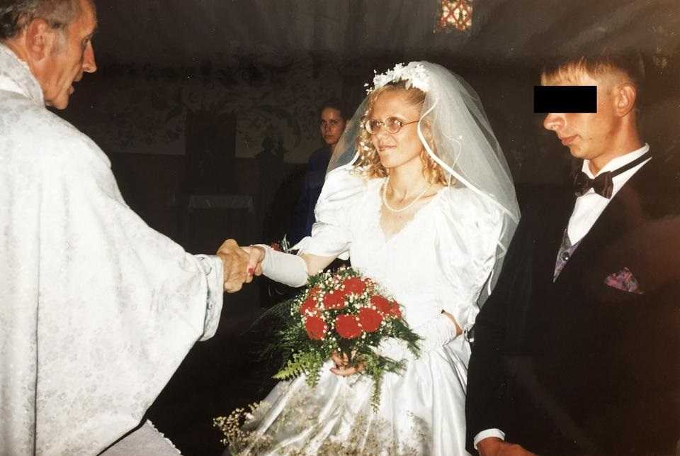 Pobili pannę młodą już na weselu! Ciało Joasi wyłowili z jeziora po 24 latach