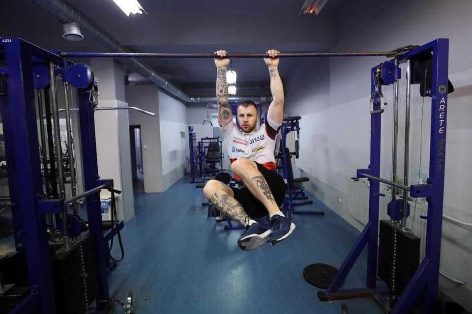 Kamil Szeremeta mógł skończyć w kryminale. Boks uratował mu życie
