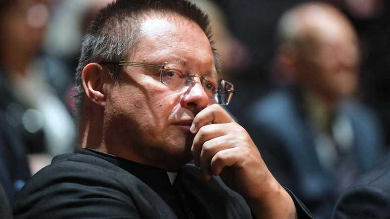 Papież wyznacza arcybiskupa Grzegorza Rysia na administratora apostolskiego diecezji kaliskiej
