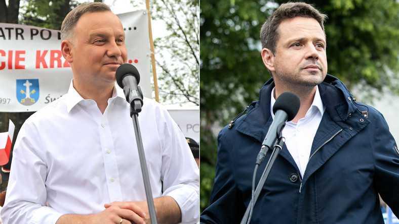Sąd oddalił zażalenie komitetu Dudy. Trzaskowski nie musi prostować swojej wypowiedzi