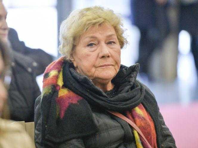 Teresa Lipowska ma poważny problem. Chodzi o ukochanego syna