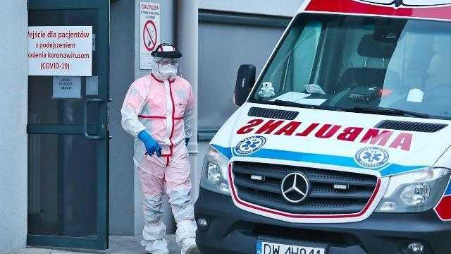 Koronawirus w Polsce 20 czerwca. Liczba zakażeń nadal jest bardzo duża
