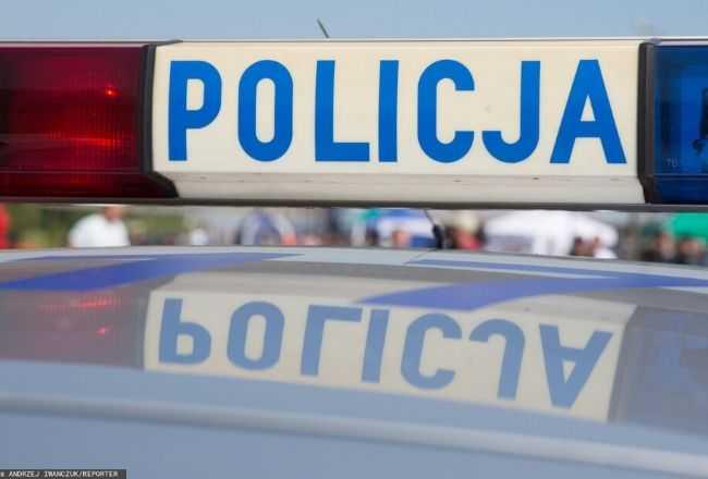 Tragiczny wypadek w Kaliszu. Pijany kierowca zjechał na przeciwny pas, nie żyje 14-latek