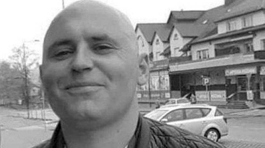 Tajemnicza śmierć na komendzie. Wojciecha zabił paralizator?