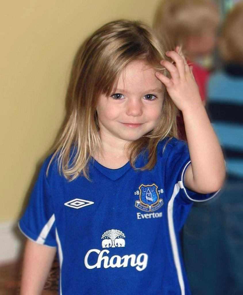 Nowy podejrzany ws. zaginięcia Madeleine McCann