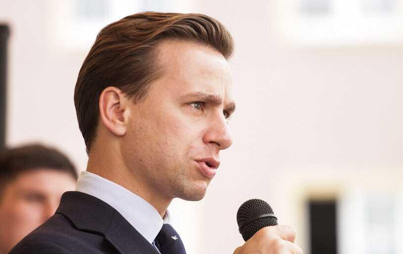 Wybory 2020. Krzysztof Bosak komentuje rady Tuska