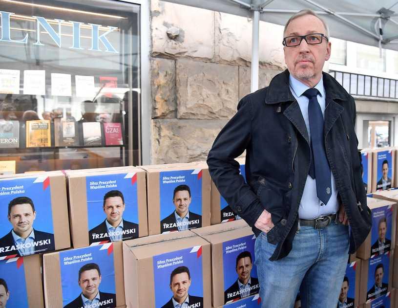 Bogdan Zdrojewski: Borys Budka ma trzy miesiące. Inaczej wszystko runie