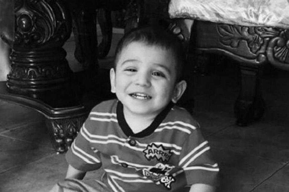 2-letni chłopiec zniknął w nocy z domu. Znaleźli jego ciało