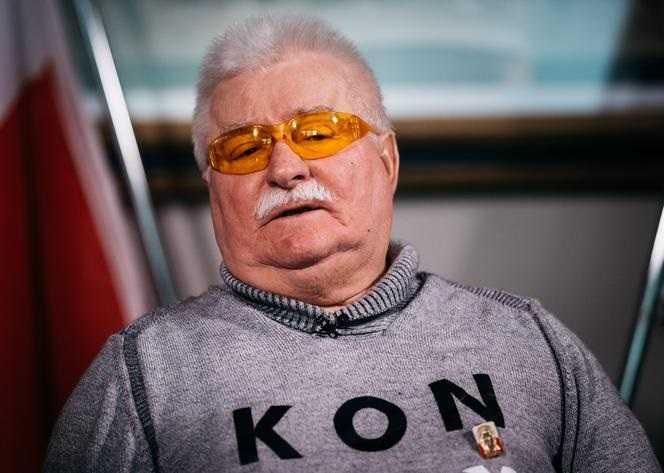 Wałęsa: Jestem BANKRUTEM. Nie pomaga w kuchni i nie daje prezentów na święta