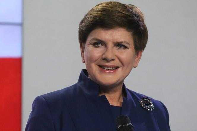 Beata Szydło świętuje 58. urodziny! Przypominamy początki jej kariery