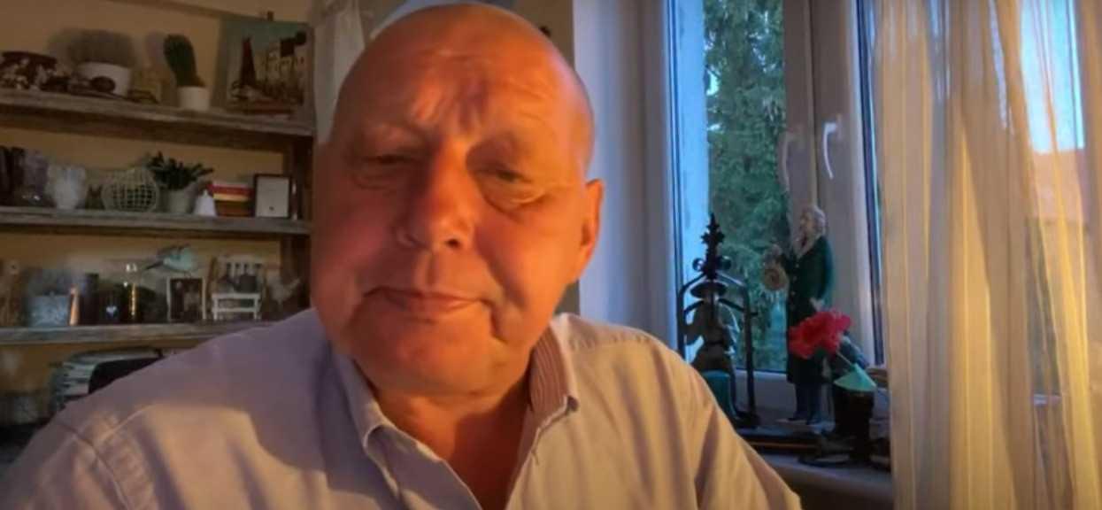 """Krzysztof Jackowski przewidział wybuch w Bejrucie? Miał wizję """"pożaru dużego miasta"""""""