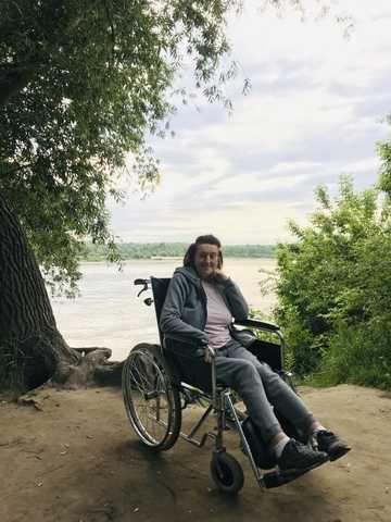 Reprezentantka Polski zachorowała na raka, nie jest w stanie sama się poruszać. Błaga o pomoc, jest naprawdę źle