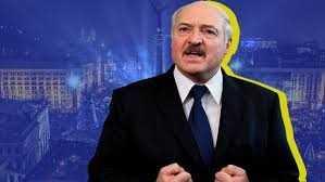 Łukaszenko: wojsko ma zasoby, by zapewnić bezpieczeństwo kraju