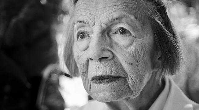 """Nie żyje """"Grażka"""". Uczestniczka Powstania Warszawskiego miała 94 lata"""