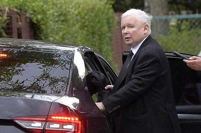 Kaczyński o rekonstrukcji rządu. Pochwalił prezesa WAŻNEJ SPÓŁKI