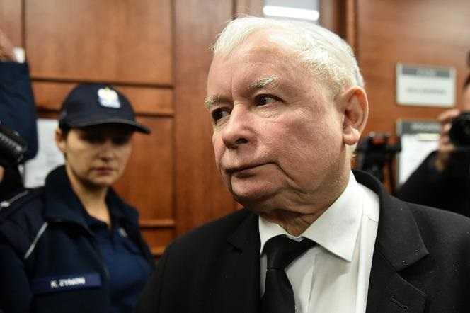 """NIEPOKOJĄCE słowa o Kaczyńskim: """"z każdym miesiącem jest coraz słabszy"""""""