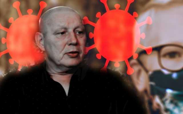 """Krzysztof Jackowski ostrzega Polaków. """" To ostatni czas spokoju naszego"""""""