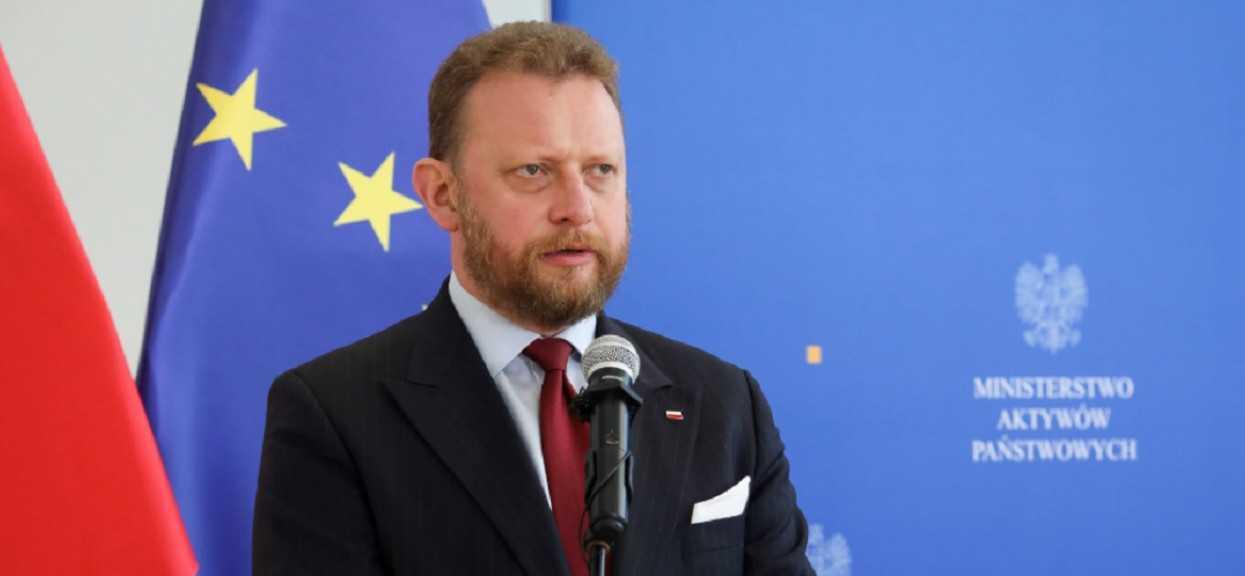 Łukasz Szumowski wraca do zawodu lekarza. Zarobi więcej niż jako minister