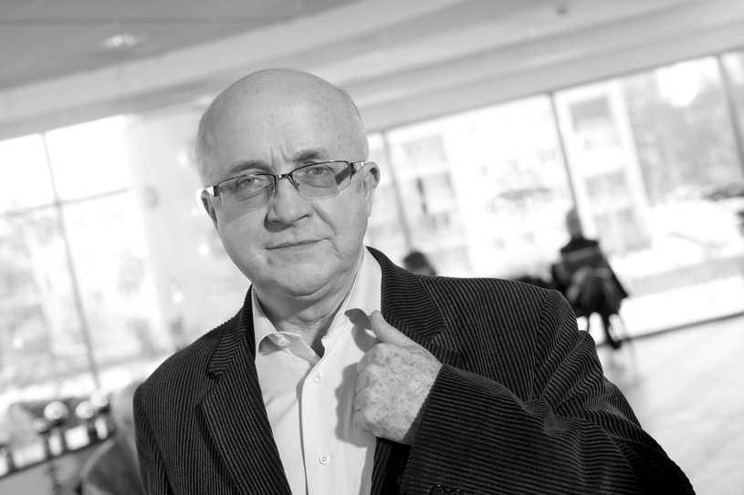 Edward Mikołajczyk nie żyje. Dziennikarz miał 80 lat