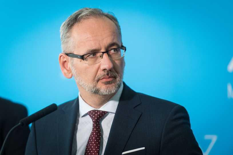 Koronawirus w Polsce. Ministerstwo Zdrowia reaguje na nasilenie epidemii