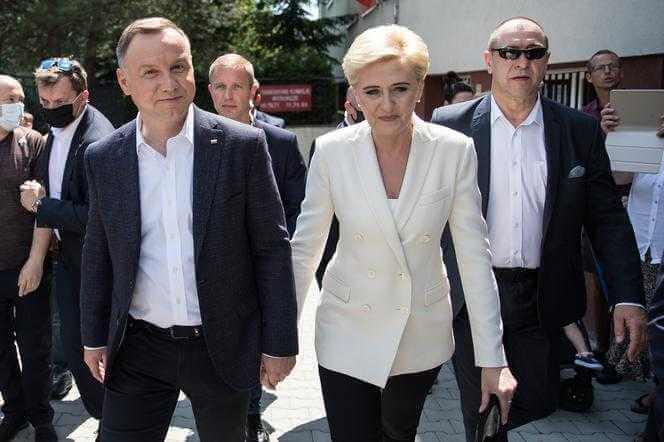 Andrzej Duda w EUFORII! Przekazał świetną NOWINĘ. Naprawdę wielkie szczęście