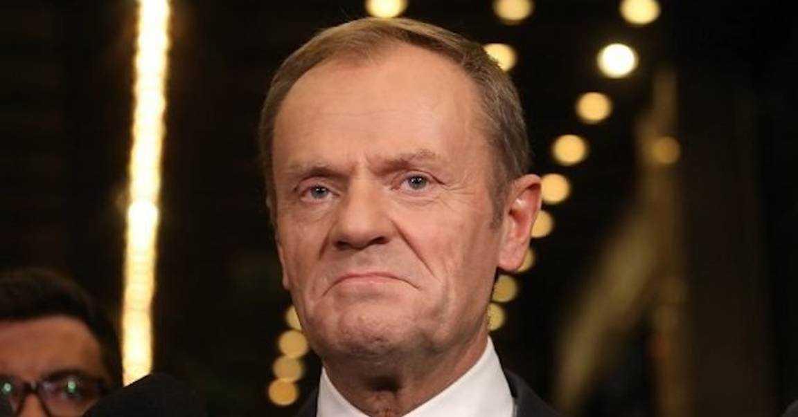 Tusk komentuje wystąpienie premiera. Nawiązuje do krytyki opozycji