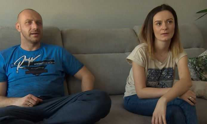 """Przykra wiadomość o Sandrze i Krzyśku z """"Gogglebox"""". To koniec"""