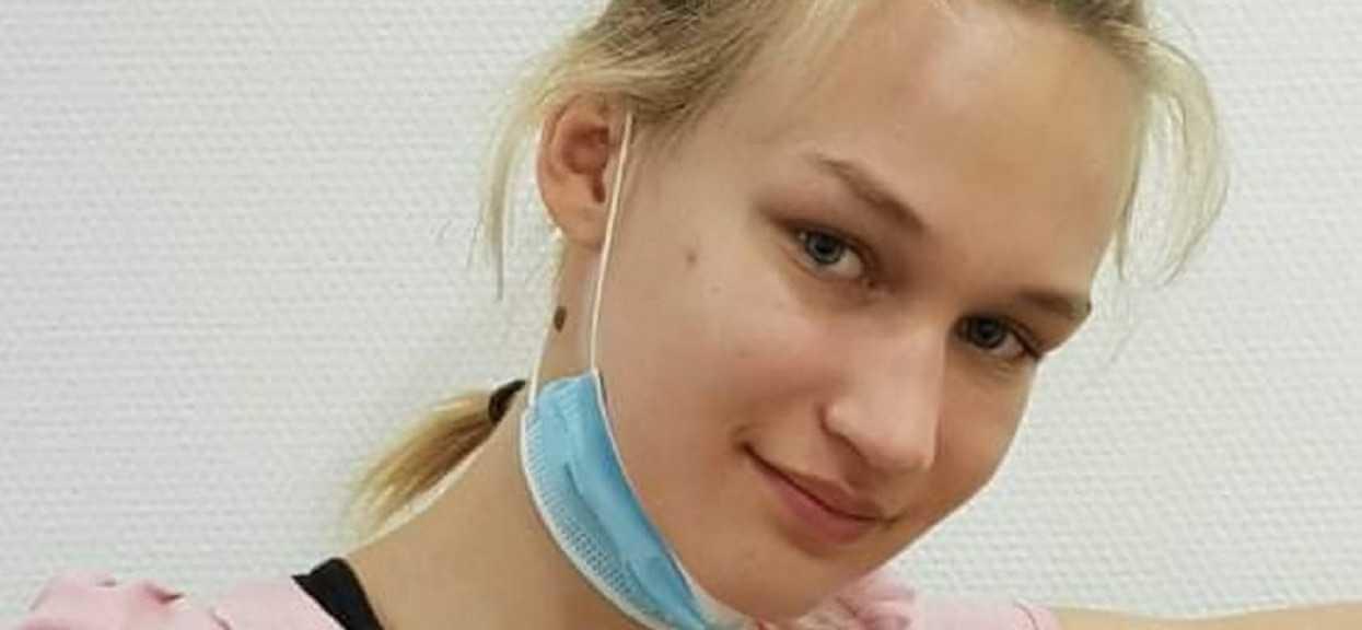 Zaginęła 15-letnia Patrycja. Potrzebna jest pilna pomoc w poszukiwaniach nastolatki