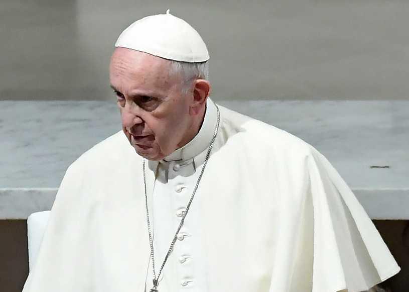 Watykan: Papieskie audiencje generalne znów bez udziału wiernych