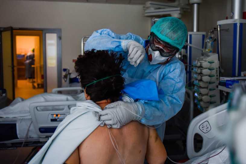 Armia medyków ze Wschodu - ratunek czy pułapka?