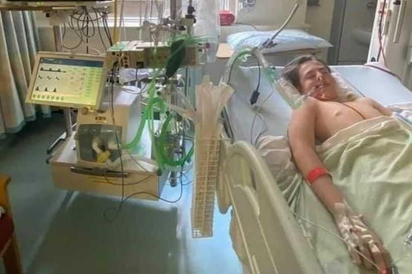 12-latek z autyzmem wypił napój od kolegów. Teraz walczy o życie w szpitalu