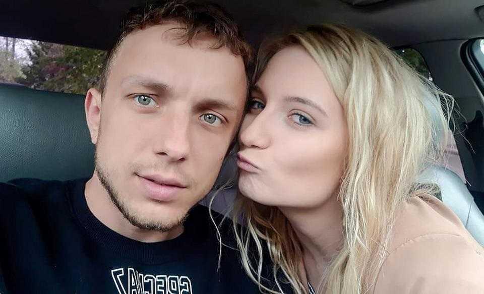 Śmierć 5 Polaków w Niemczech. Młoda wdowa w rozpaczy: Rafał chciał zapewnić córce lepszą przyszłość